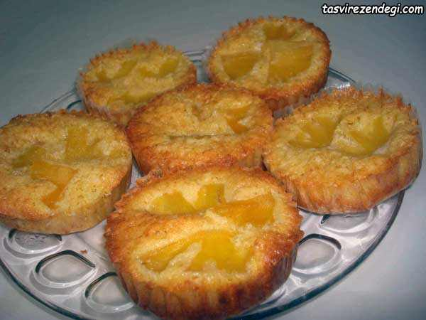 پای آناناس