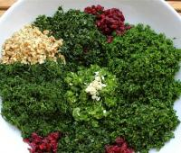 سبزی کوکو سبزی