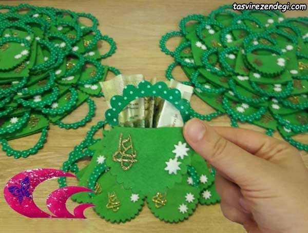 گیفت نمدی عید غدیر