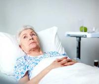 درمان زخم بستر