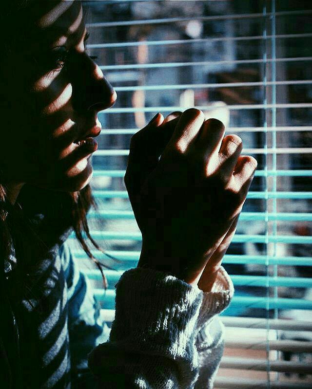 عکس نوشته تنهایی , متن دلتنگی