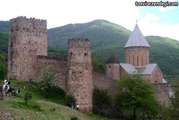 قلعه آنانوری