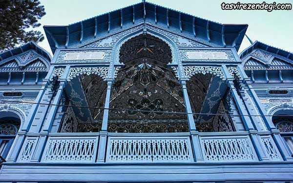 قصرفیروزه