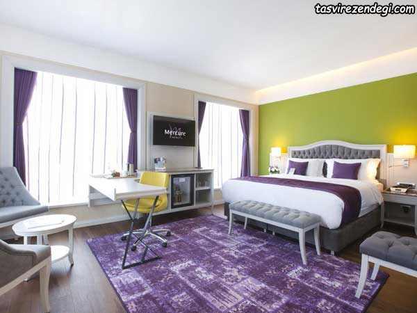 هتل مرکور تفلیس اولد تاون