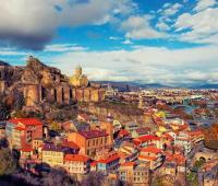 تفلیس سفر به گرجستان