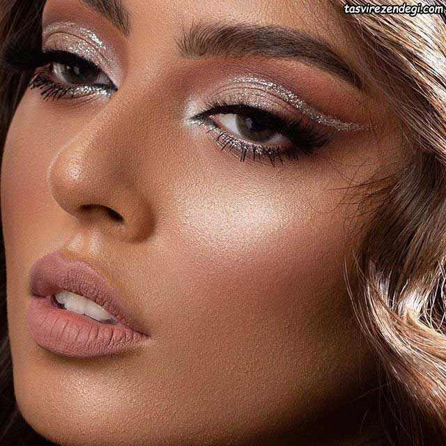 آرایش عربی مجلسی جدید