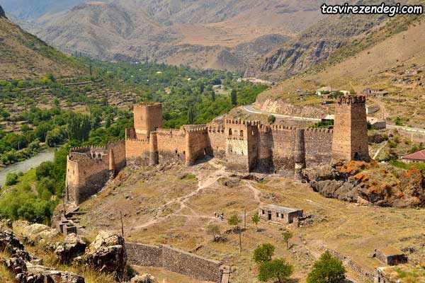 قلعه خرتویسی
