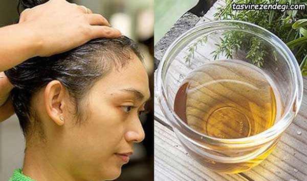 روغن های گیاهی برای تقویت مو