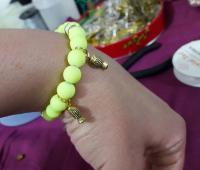 ساخت دستبند دخترانه