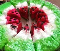 ژله رنده هندوانه