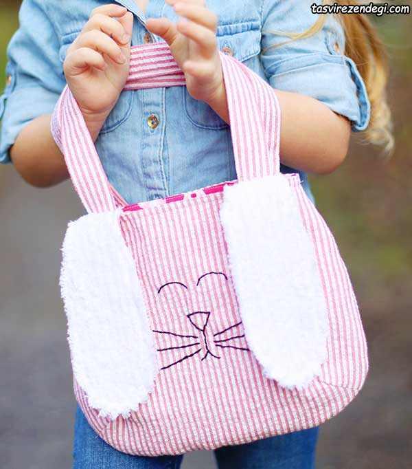 کیف خرگوشی