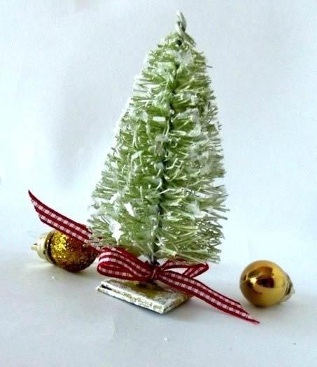ساخت درخت کریسمس مصنوعی
