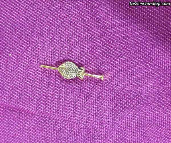 آموزش ساخت دستبند دخترانه با مهره