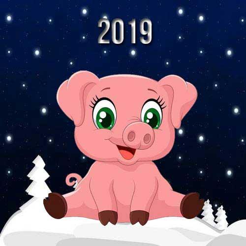 عکس پروفایل سال 2019