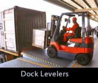 Dock leveler loading ramp