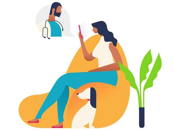 سامانه سلامت