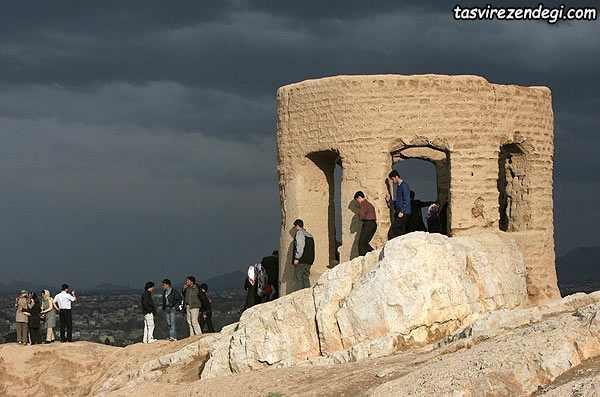 آتشکده آتشگاه اصفهان