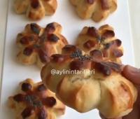 نان پوآچا گل ترکیه ای