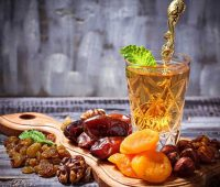 ماه رمضان چی بخوریم