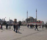مسجد سلطان احمد استانبول ترکیه