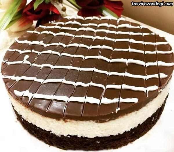 کیک کوکو استار
