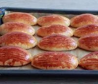 طرز تهیه نان پوآچای سیب زمینی
