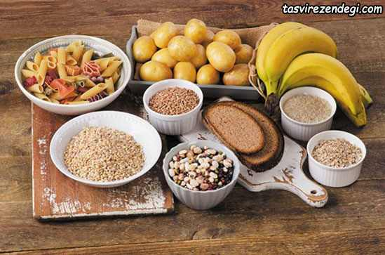 منابع غذایی افزایش تستوسترون مردان