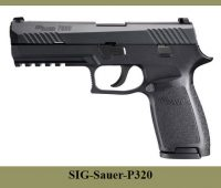 SIG-Sauer-P320-Handgun