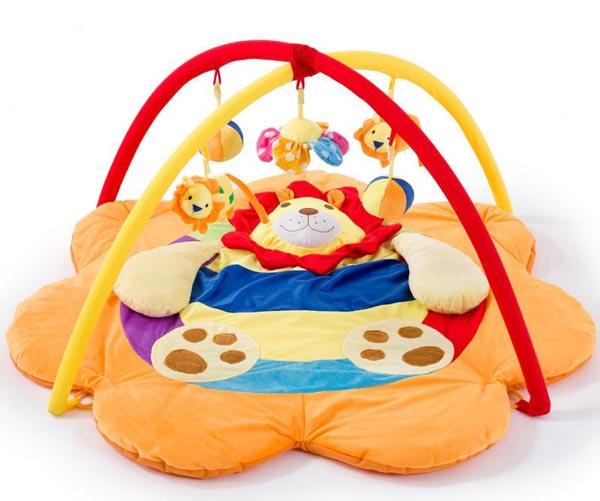 تشک بازی کودک play gym