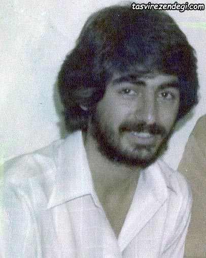جوانی حسین زمان
