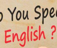 مکالمه انگلیسی