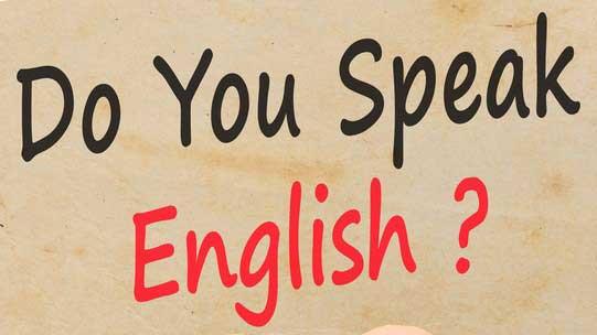 مکالمه زبان انگلیسی