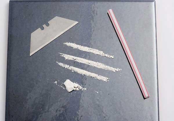 ماده مخدر کوکائین
