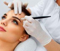 Micropigmentation - آرایش دائمی