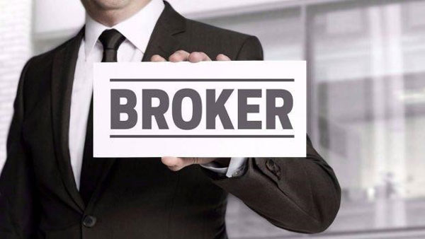 broker - باینری آپشن