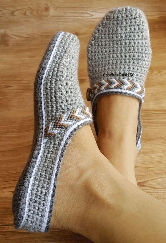 کفش بافتنی