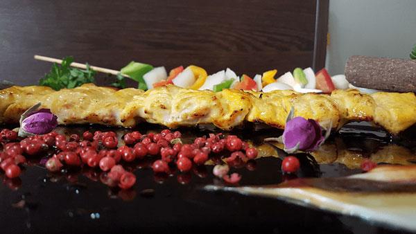 طرز تهیه انواع کباب در بهترین آموزشگاه آشپزی در تهران