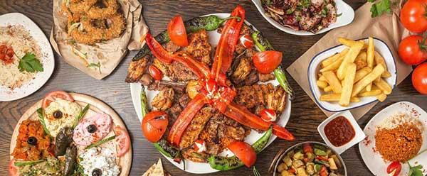 طرز تهیه انواع غذای ایرانی و ملل در بهترین آموزشگاه آشپزی در تهران : شیرین بیان