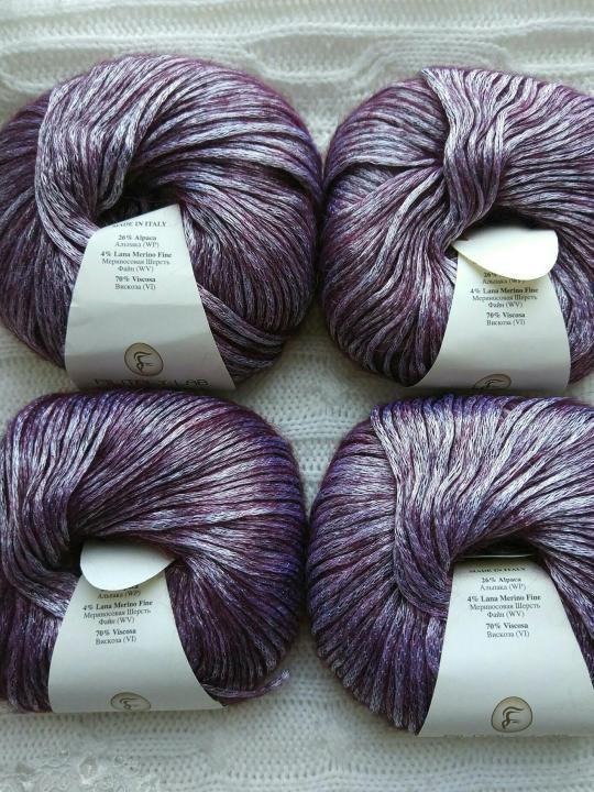 belsaida maxi yarn