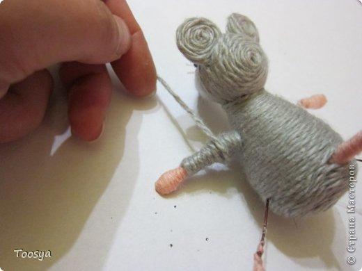 ساخت مگنت موش های دزد