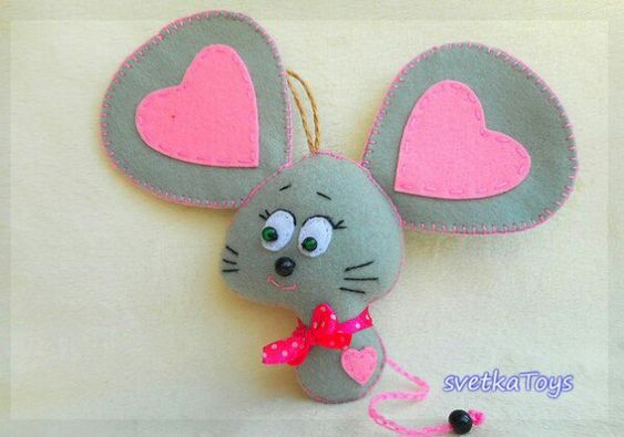 موش نمدی گوش بزرگ
