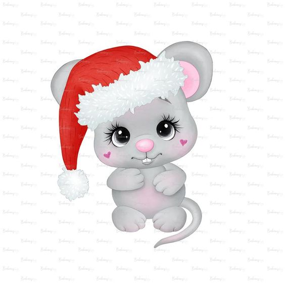 عکس موش کارتونی