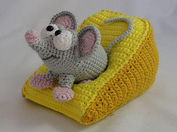 موش و پنیر