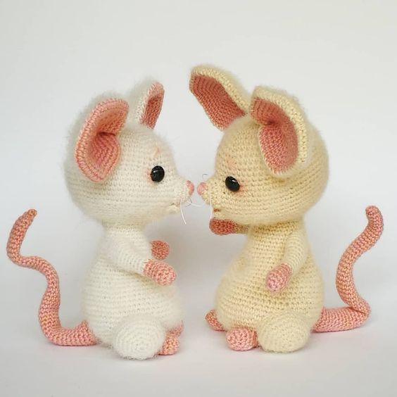 موش دو قلو