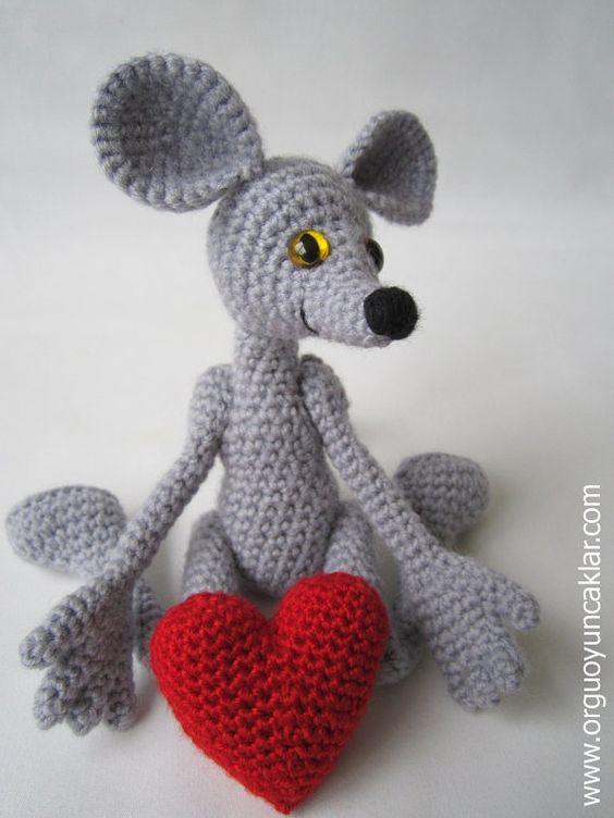 موش عاشق