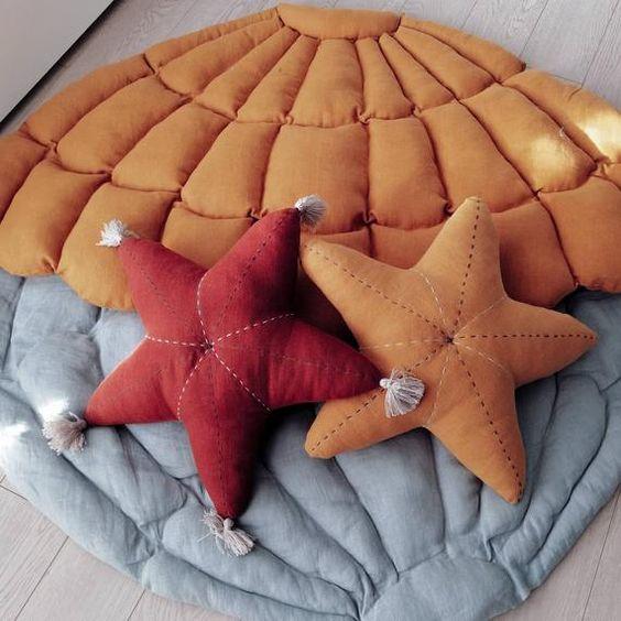 کوسن ستاره