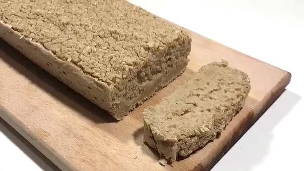 نان جو خالص