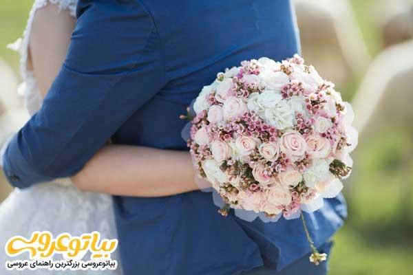 شاخه گل عروس
