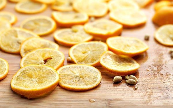 حلقه پرتقال
