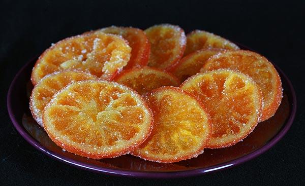 پرتقال شکری